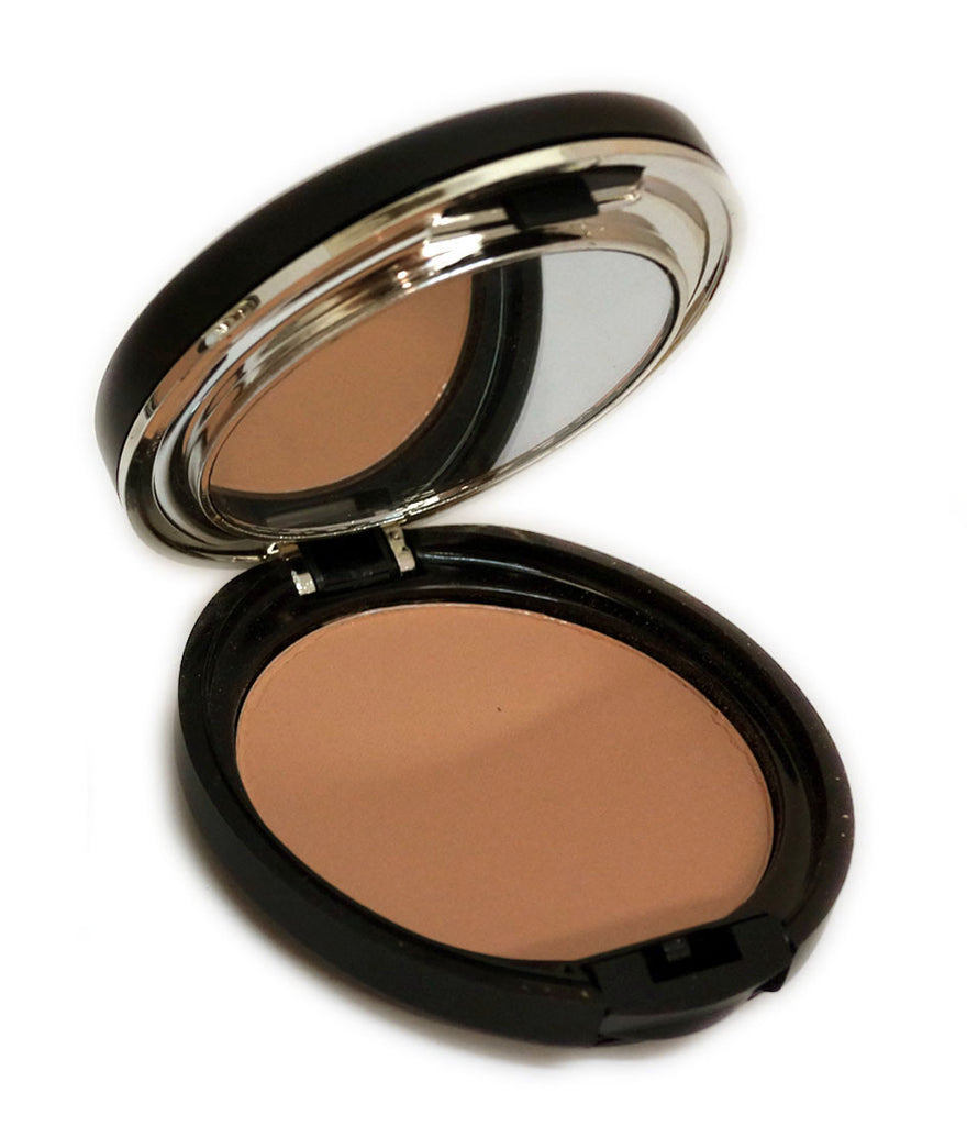 Compact Powder no 509. Dark Beige