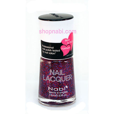 Nabi I Nail Polish no.50 Rock Mania