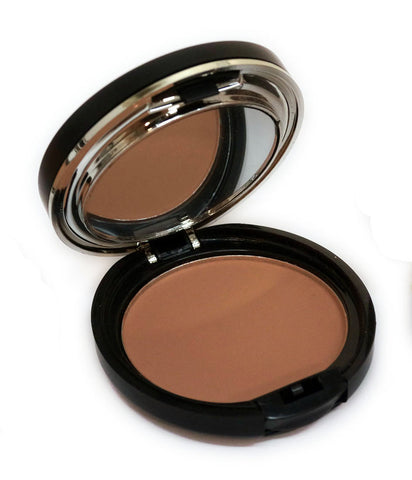 Compact Powder no 517. Almond