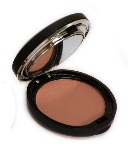 Compact Powder no 518. Shining Beige