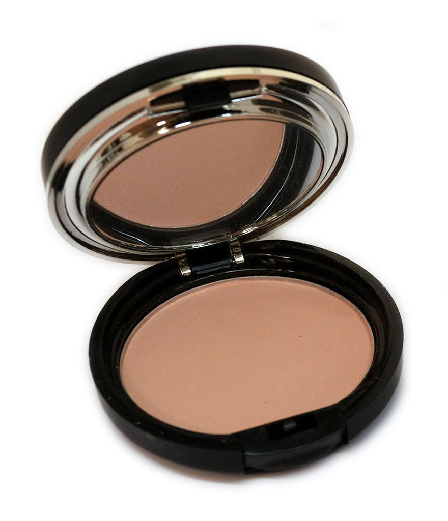 Compact Powder no 519. Shining Natural Beige