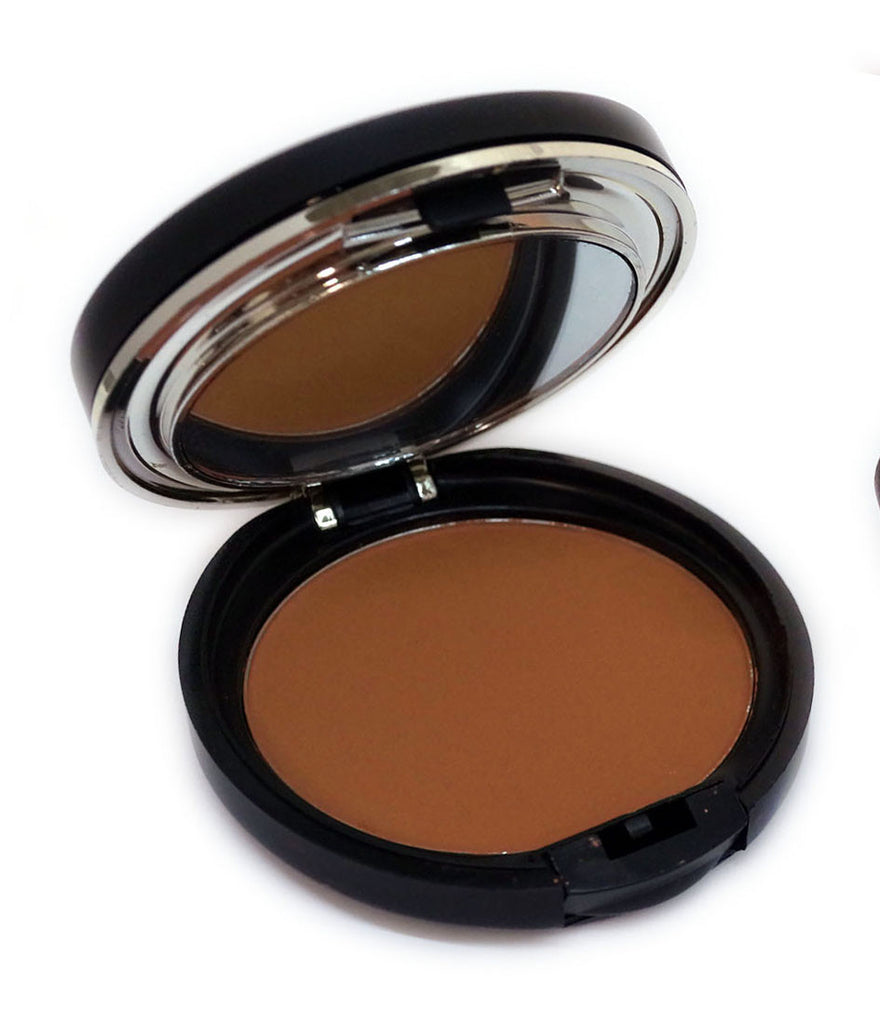 Compact Powder no 522. Hazel Nut