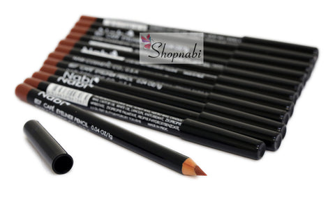Nabi Eyebrow and Eyeliner Pencil no.7 Café