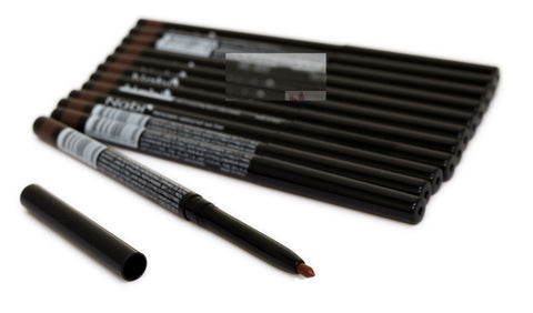 Nabi Retractable Waterproof Eyeliner no.2 Brown