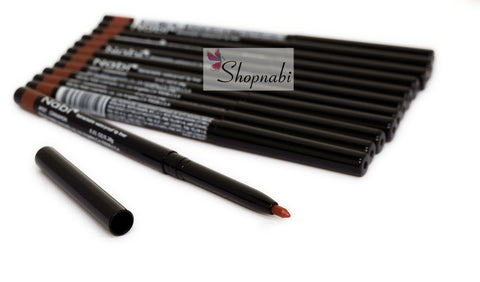 Nabi Retractable Waterproof Eyeliner no.27 Cinnamon