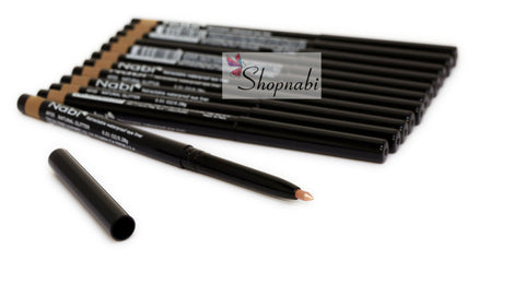 Nabi Retractable Waterproof Eyeliner no.35 Natural Glitter