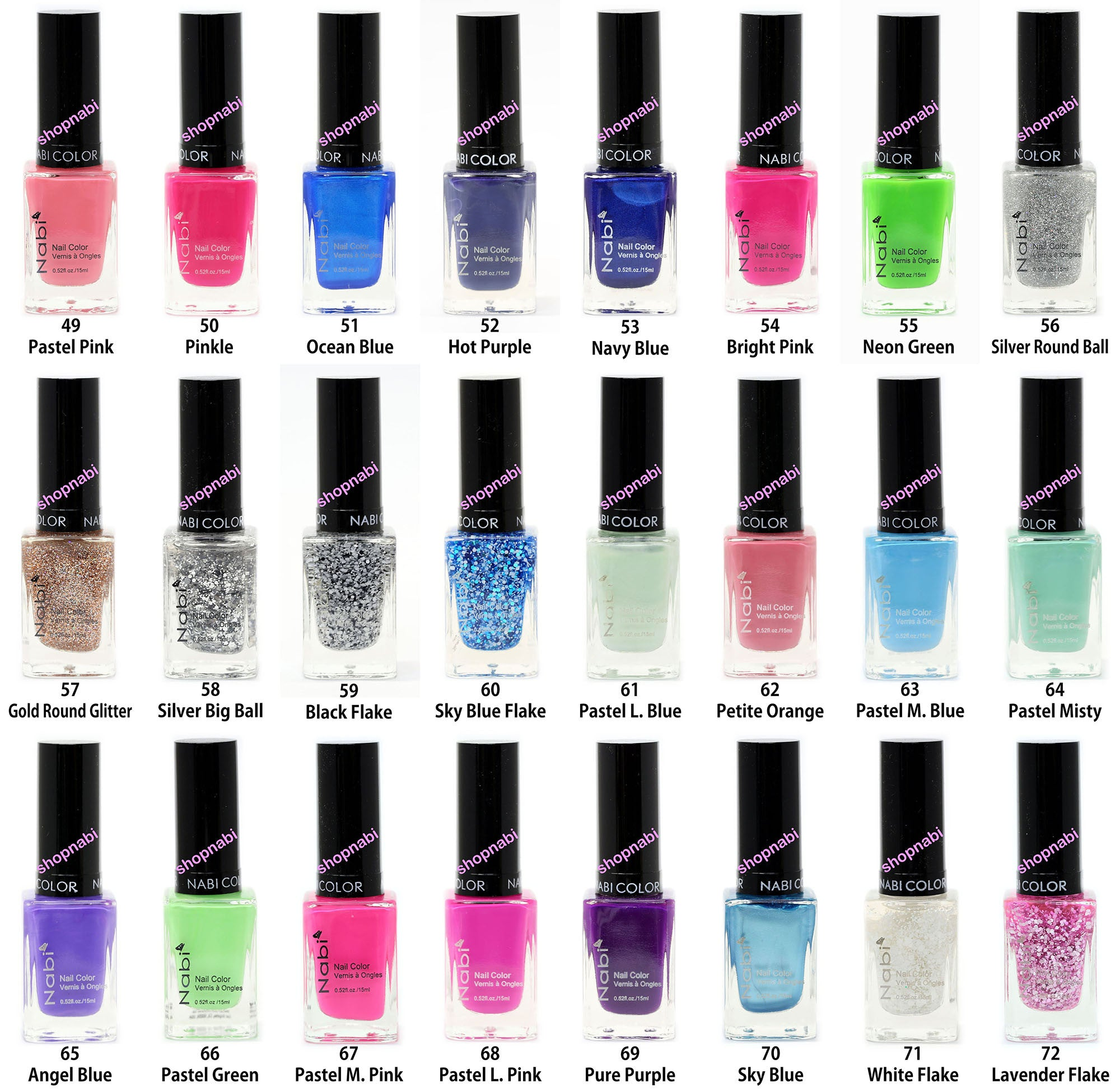 how to become a nail supply distributor