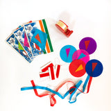 kite KIT 100 for workshops