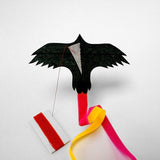 kite black eagle