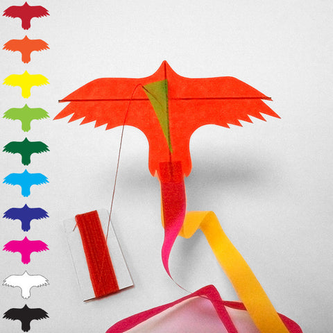 kite eagle selection