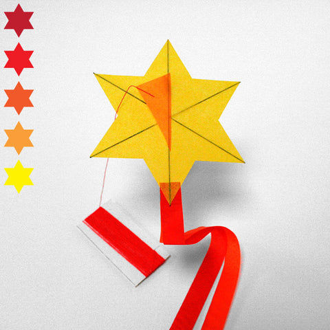 kite star collection