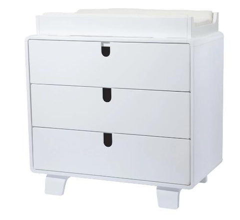 Bloom Retro Dresser