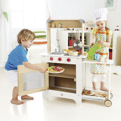 Hape Cook'n Serve Kitchen
