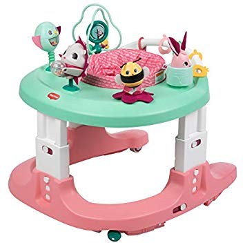 Tiny Love 4–in–1 Here I Grow Mobile Activity Center