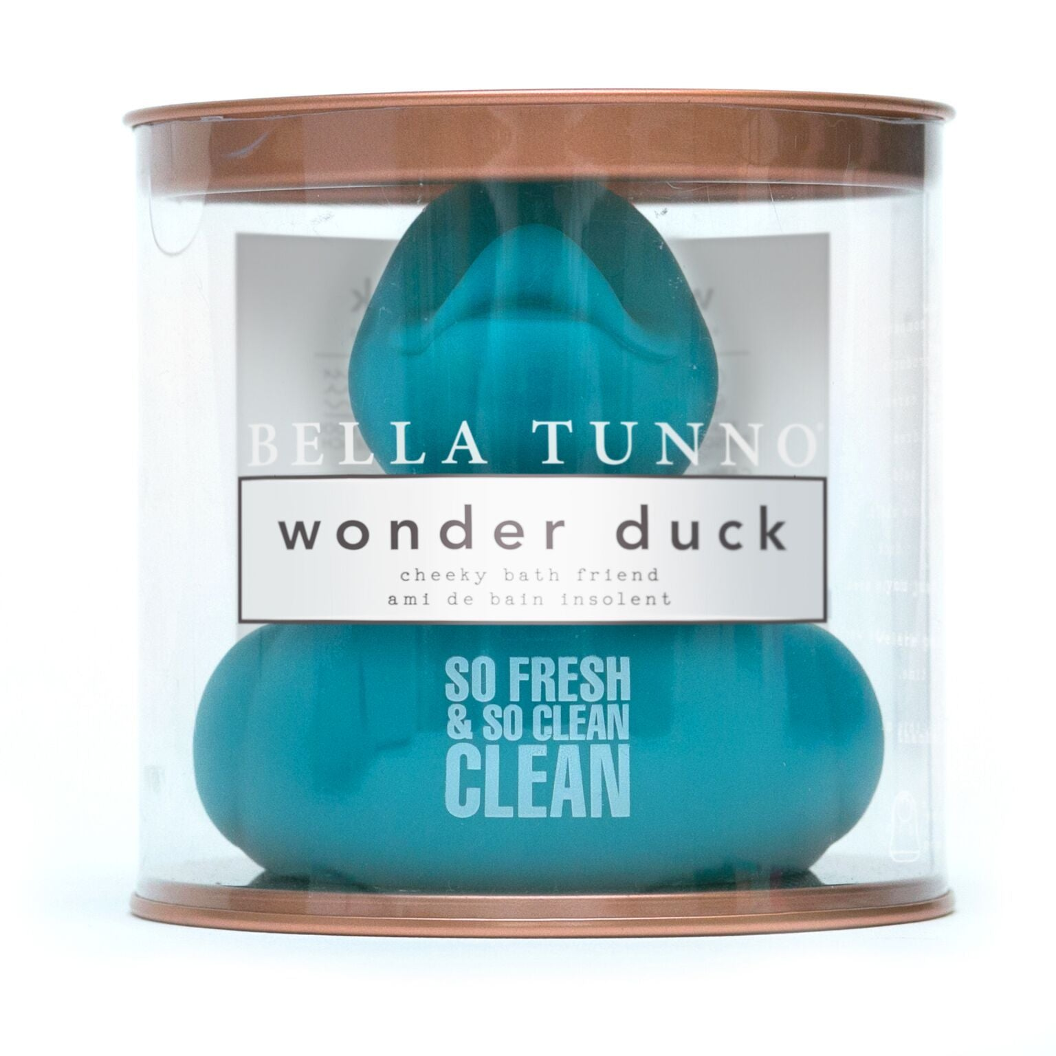 Bella Tunno Wonder Duck