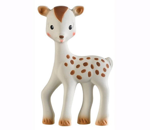 Vulli Sophie the Giraffe Teether Toy