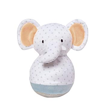 Manhattan Toy Playtime Plush Roly Elephant
