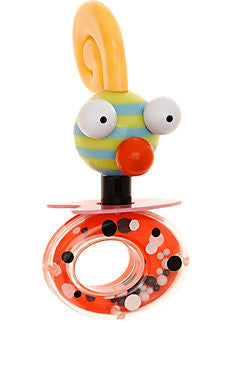 Kushies Cha Cha Buggy rattle