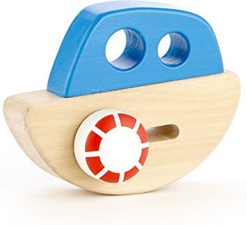 Hape Little Ship