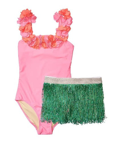 Shade Critters One Piece Set with Fring Tutu