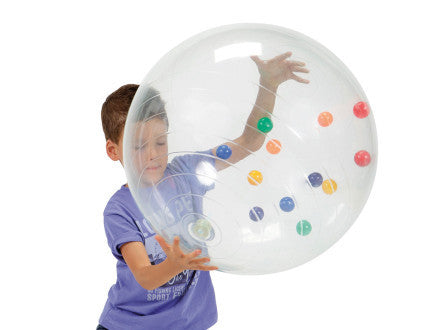 Gymnic Activity Ball