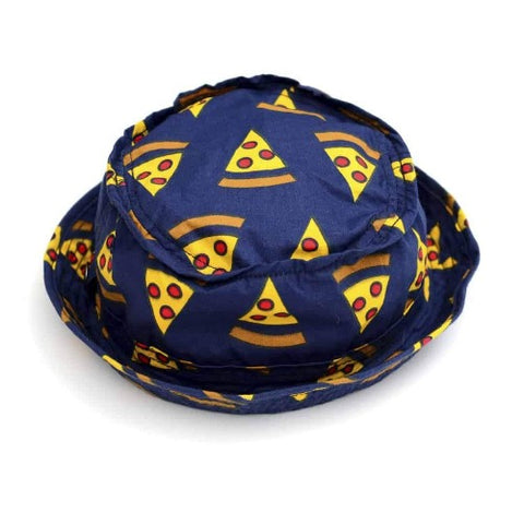Appaman Fisherman Hat Pizza Party