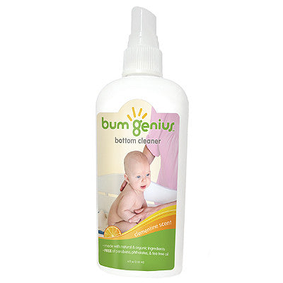 Bum Genius Bottom Cleaner