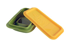 Marcus and Marcus Collapsible Sandwich Container