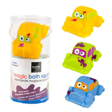 Kushies Magic Bath Squrtiers