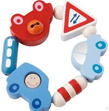 Haba Clutching Toy- Toot