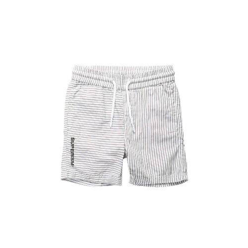 Superism Keelan Shorts Grey