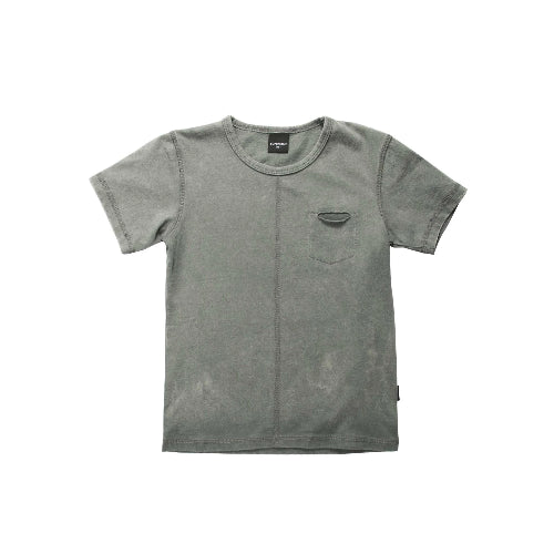 Superism Emery Shirt Cool Grey