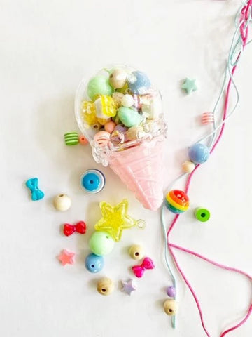 Chatons De Bonbon DIY Necklace Kit