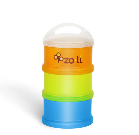 Zoli SUMO snack stacker