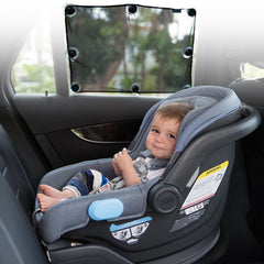 Easy-Fit Window Sunshade