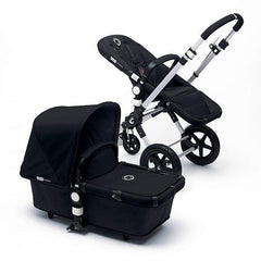 Bugaboo Cameleon3 Black Chessis Complete