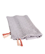 BlaBla Kids Pointelle Blanket