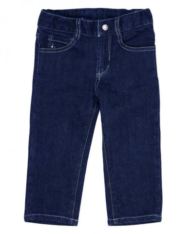 Rugged Ruffle Butts Everyday Slim Jeans