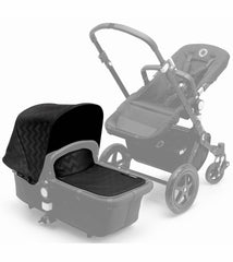 Bugaboo Cameleon3 Tailored Fabric Set -Shiny Chevron