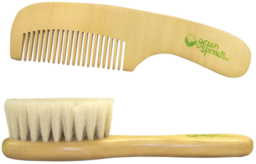 IPlay Baby Brush and Comb