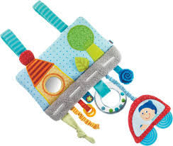 Haba Play Wrap Happy Trails