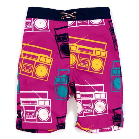 Appaman Swim Trunks Boombox