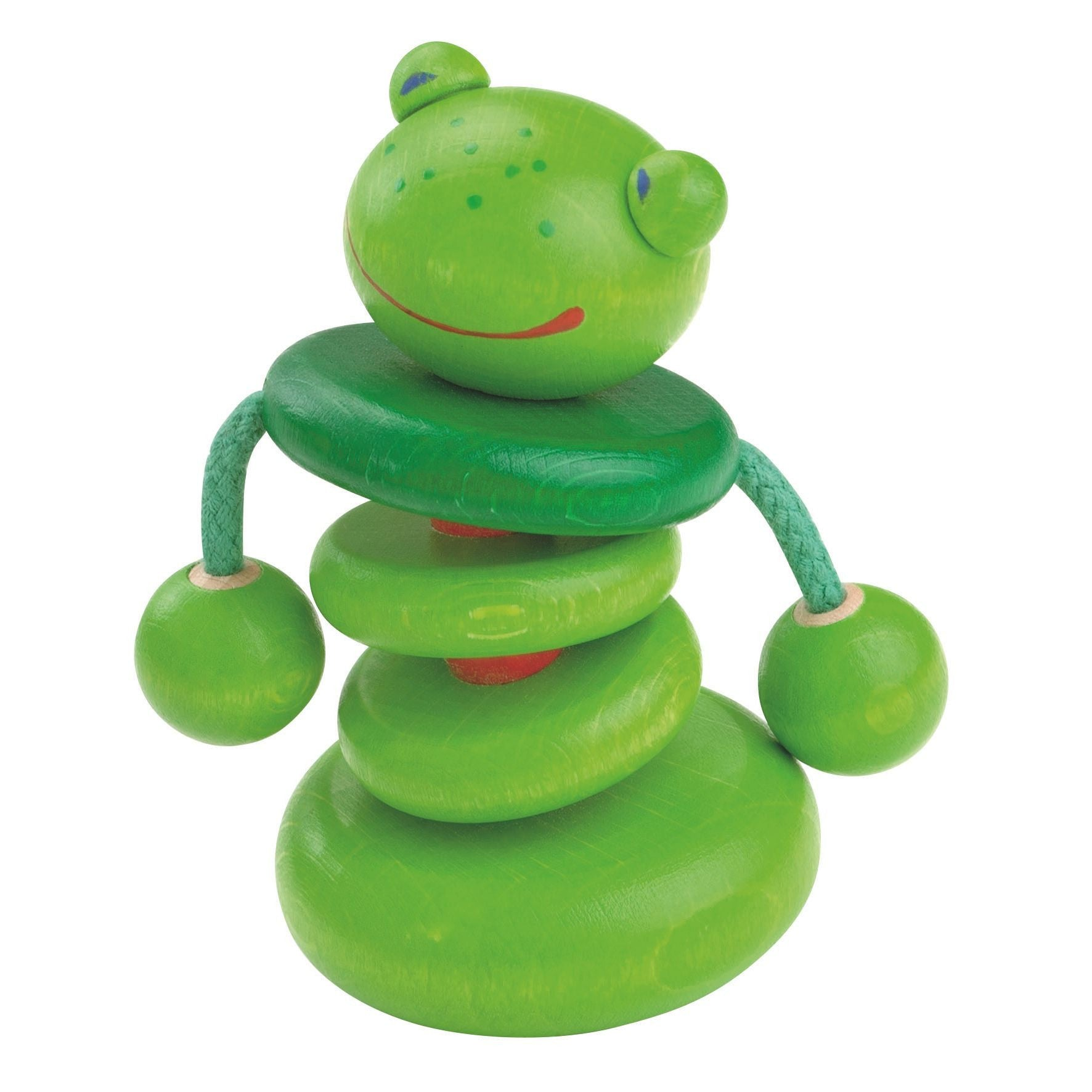 Haba Croo-ak Clutching Toy