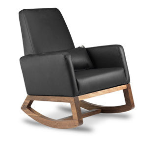 Monte Design Yoya Rocker Leather