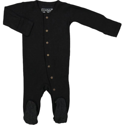 L'ovedbaby Thermal Footed Overall