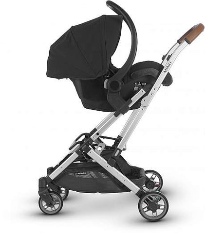 Uppababy Minu Adapter for Maxi Cosi, Nuna, Cybex