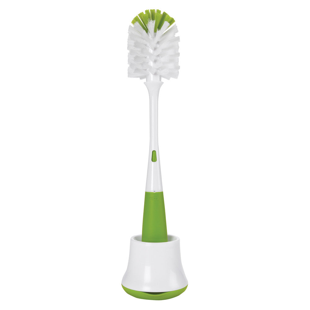OXO Bottle Brush w/ Stand