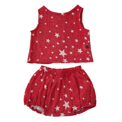 Petite Hailey Tank and Bloomer Set