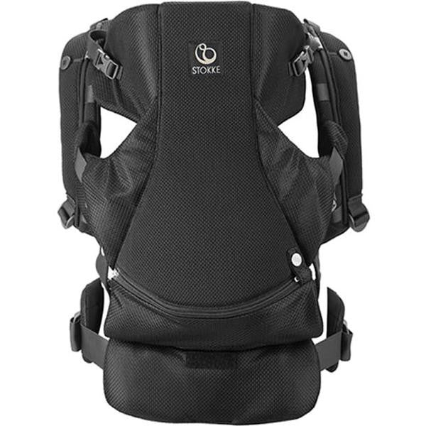Stokke My Carrier Front and Back Mesh