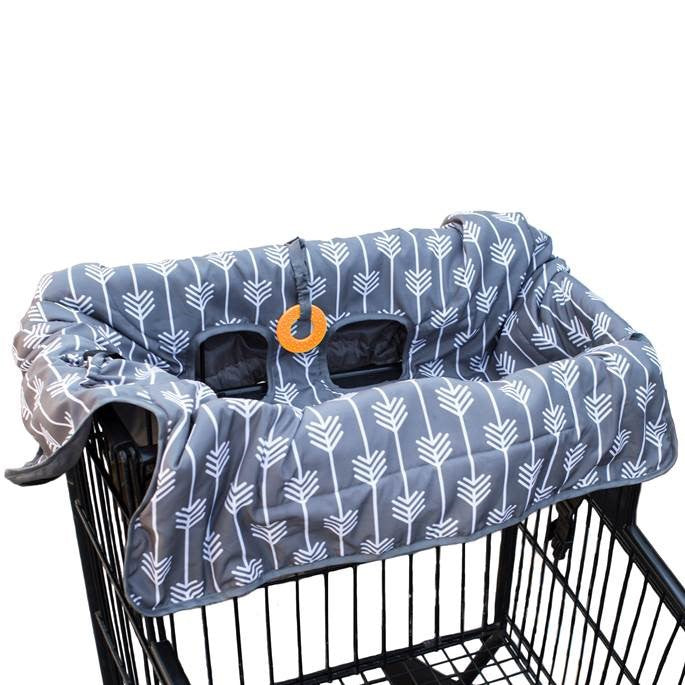 Prince Lionheart Shopping Cart & Highchair Cover